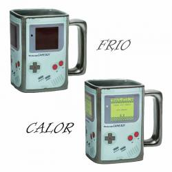 Taza Game Boy Nintendo