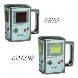 Taza Game Boy Nintendo