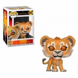 Funko Pop El Rey León Simba