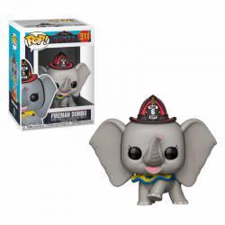 Funko Pop Dumbo Bombero