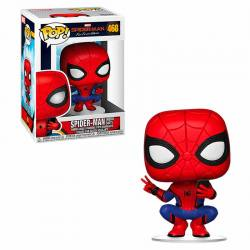 Funko Pop Spider-Man Traje Heroe