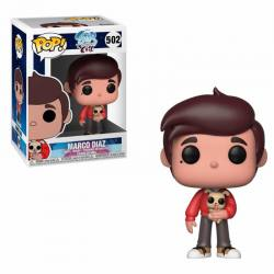 Funko Pop Star Vs The Forces of Evil Marco Diaz