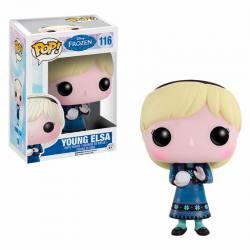 Funko Pop Frozen Elsa Joven