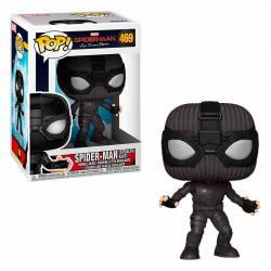Funko Pop Spider-Man Traje Sigilo Spider-Man Far From Home
