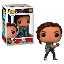 Funko Pop Spider-Man Far From Home Mj