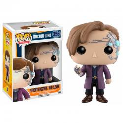 Funko Pop Doctor Who 11th Doctor Mr Clever