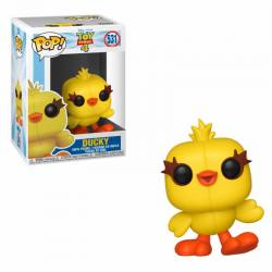 Funko Pop Toy Story 4 Ducky