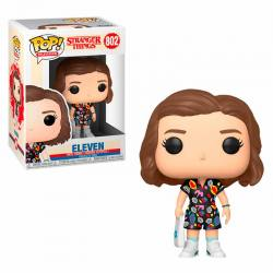 Funko Pop Stranger Things Eleven Mall Outfit