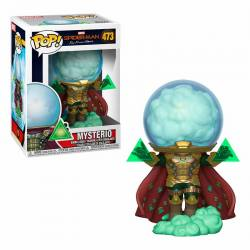 Funko Pop Spider-Man Far From Home Mysterio