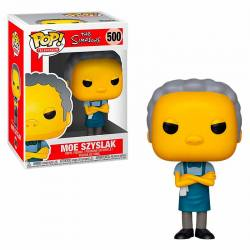 Funko Pop Simpsons Moe Szyslak