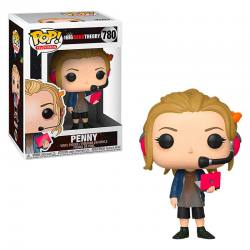 Funko Pop The Big Bang Theory Penny