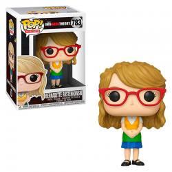 Funko Pop The Big Bang Theory Bernadette Rostenkowski