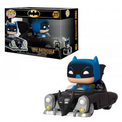 Batman Funko Pop Rides Batmobile 1950 - 80th Anniversary