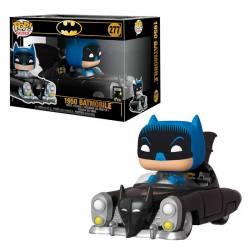 Batman Funko Pop Rides Batmobile 1950 - 80th Anniversary