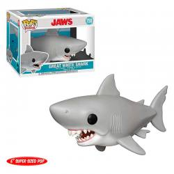Funko Pop Jaws Great White Shark