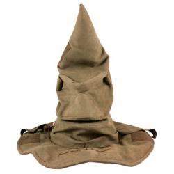 Réplica Sombrero Seleccionador Harry Potter Con Sonido