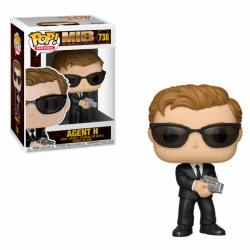 Funko Pop MIB International Agent H