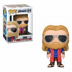 Thor Funko Pop Avengers Endgame