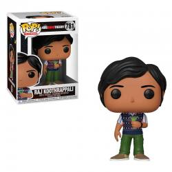 Funko Pop The Big Bang Theory Raj Kootrappali