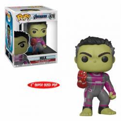 Funko Pop Hulk Guantelete Avengers Endgame