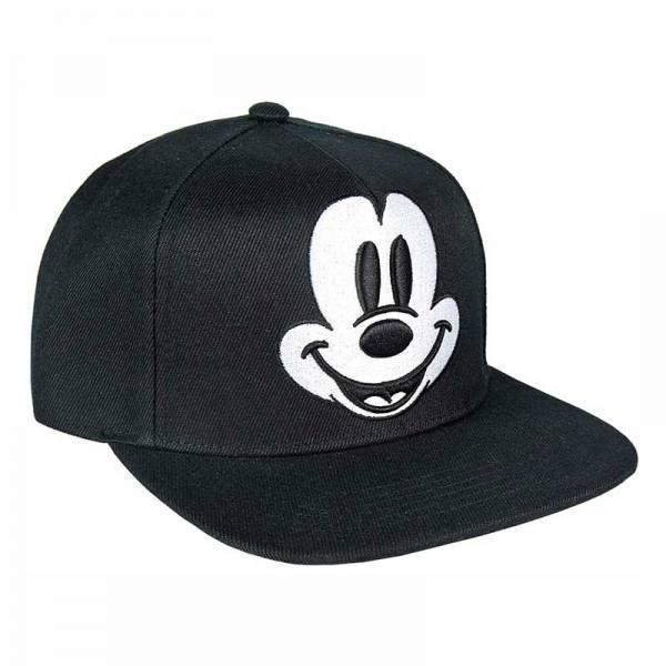 Gorra Plana Mickey Mouse