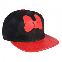 Gorra Plana Minnie Mouse Disney