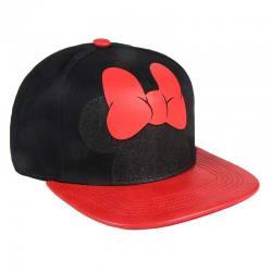 Gorra Plana Minnie Mouse Disney