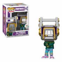 Funko Pop Fortnite DJ Yonder