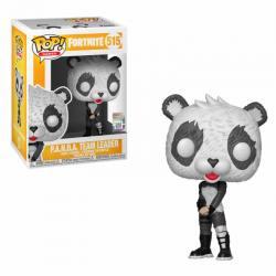 Funko Pop Fortnite Panda Team Leader
