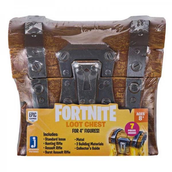 Fortnite Cofre de Armas Legendarias