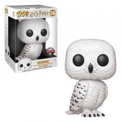 Harry Potter Funko Pop Hedwig Gigante 25 Cm - Exclusivo