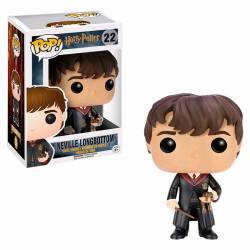 Funko Pop Harry Potter Neville Longbottom - Exclusivo