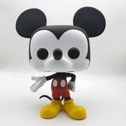 Mickey Mouse Funko Pop Gigante 90 Aniversario - Exclusivo