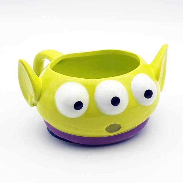 Toy Story Taza Alien Disney