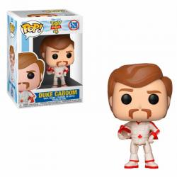 Funko Pop Toy Story 4 Duke Caboom