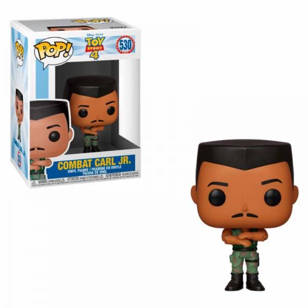 Funko Pop Toy Story 4 Combat Carl JR