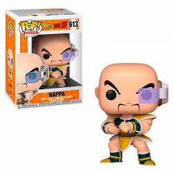 Funko Pop Dragon Ball Z Nappa