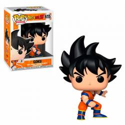 Funko Pop Dragon Ball Z Goku Pose