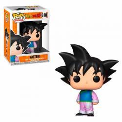 Funko Pop Dragon Ball Z Goten