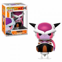 Funko Pop Dragon Ball Z Frieza