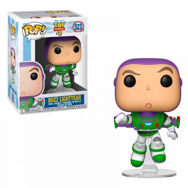 Funko Pop Toy Story 4 Buzz Lightyear