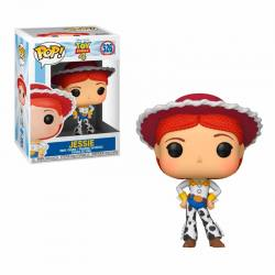 Funko Pop Jessie Toy Story 4
