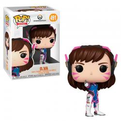 Overwatch Funko Pop D.va