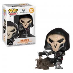 Funko Pop Reaper Overwatch
