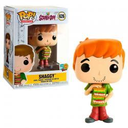 Scooby Doo Funko Pop Shaggy