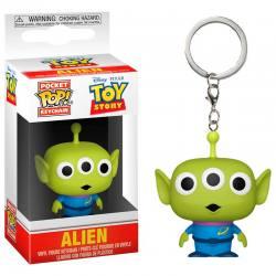 Llavero Pocket Pop Toy Story Buzz Lightyear