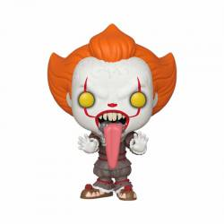 Funko Pop It 2 Pennywise Funhouse