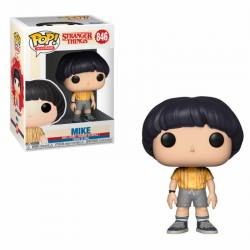 Funko Pop Mike Stranger Things 3