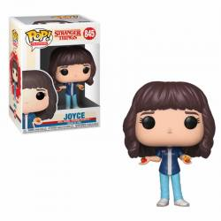 Funko Pop Joyce con Imanes en su Manos Stranger Things 3