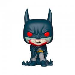 Funko Pop Batman Red Rain - 80 Aniversario